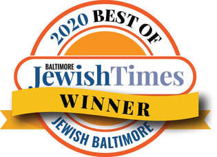 2020 best of jewish times award photo videographer